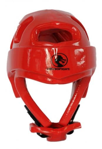 casque-karate-budo-fight-rouge-homologue-ffkarate-face