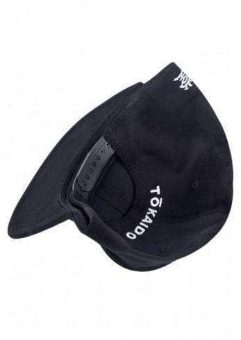 casquette-snapback-tokaido-noir