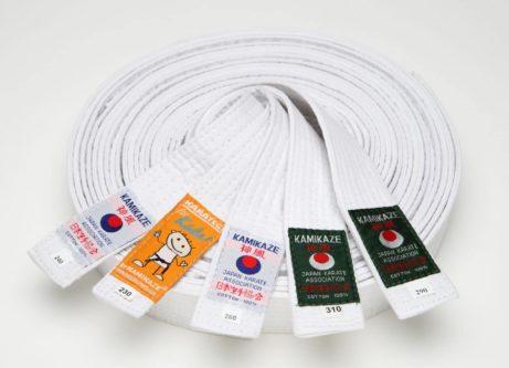 ceinture-blanche-karate-kamikaze