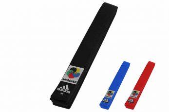 ceinture-de-karate-adidas-elite-b242k-wkf-noir