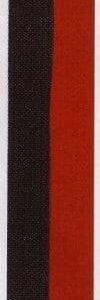 ceinture-de-karate-tokyodo-shinan-rouge-et-noir