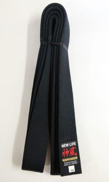 ceinture-karate-kamikaze-extra-large-new-life-premium-coton-cote