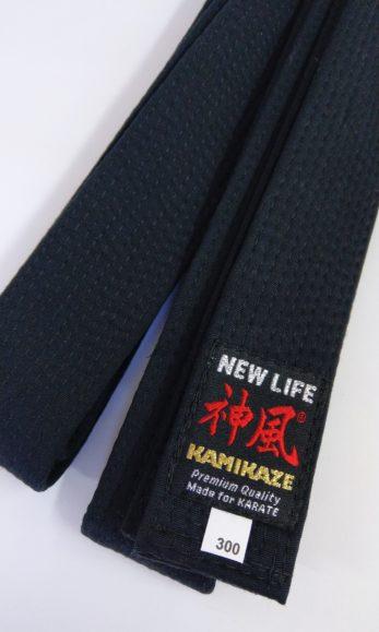 ceinture-karate-kamikaze-extra-large-new-life-premium-coton-zoom-etiquette