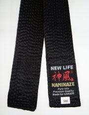 ceinture-karate-kamikaze-extra-large-new-life-premium-soie-naturelle