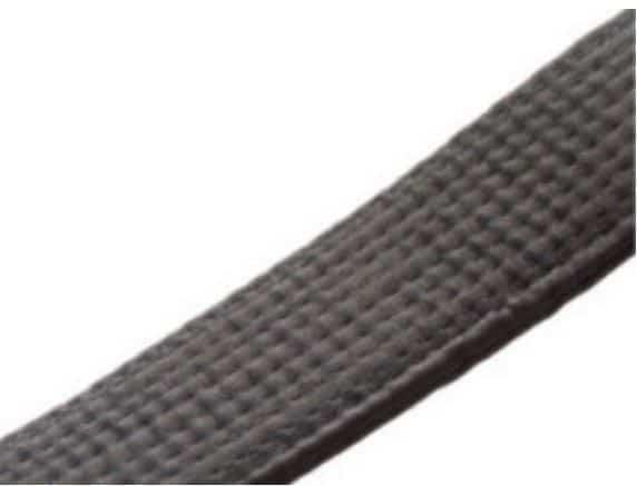 ccbbce309891 Ceinture noire de karate TOKYODO satin de haute qualité   En vente ...