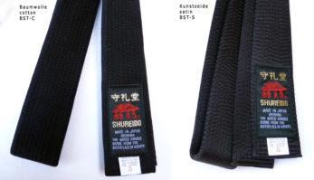 ceinture-noire-shureido-extra-large-coton-satin