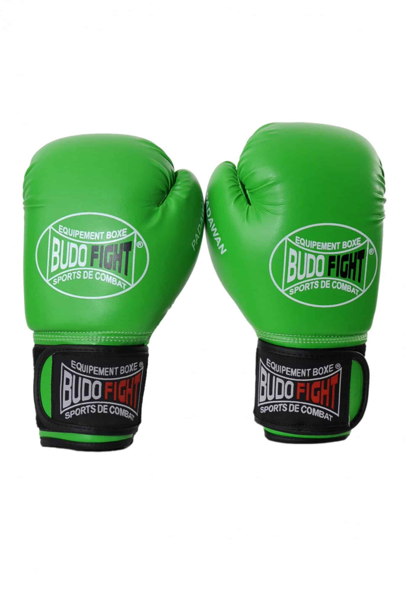 Gants d'entraînement de Boxe Adidas | Ring & Tatami