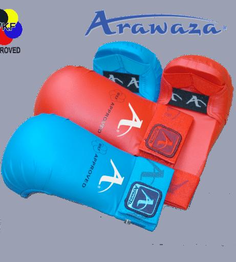 gants-karate-arawaza-rouge-ou-bleu-wkf-approved