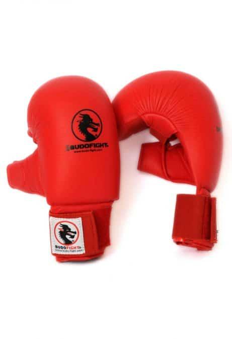 gants-karate-rouge-avec-pouce-budo-fight-homologues-ffk