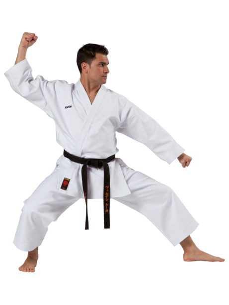 karate-gi-premium-line-13oz-kwon-cote-mangi-uke-ushiro-jodan-uchi-uke-gedan-barai-kokustu-dachi