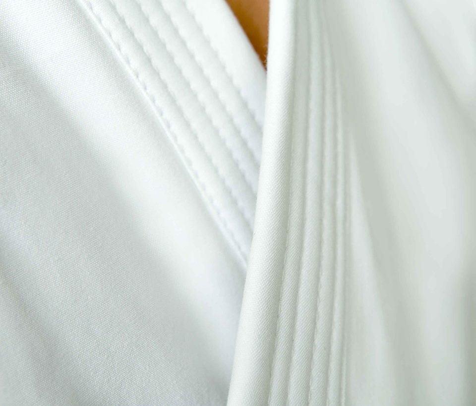 Karate-gi   Comment prendre soin de son Karate-gi (tenue de