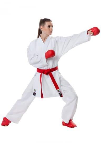 Karate Gi, TOKAIDO Kumite Master Athletic, WKF | Kimonosport