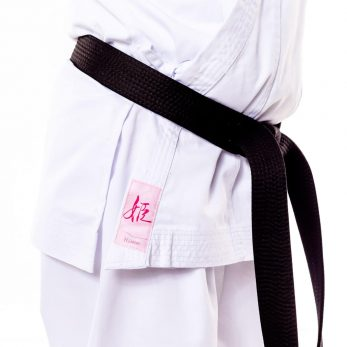 karate-gi-yuki-gi-hime-special-femme-étiquette