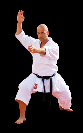 karategi-kimono-mushin-kamikaze-juan-pablo-fudo-dachi