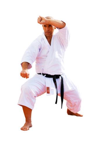 karategi-kimono-mushin-kamikaze-juan-pablo-gedan-barai