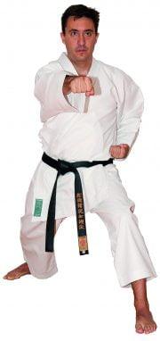 karategi-kimono-zanchin-kamikaze-cool-gyaku-zuki