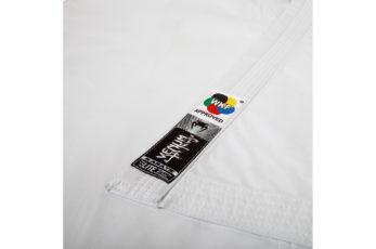 kimono-de-karate-venum-elite-kata-wkf-etiquette-veste