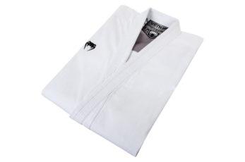 kimono-de-karate-venum-elite-kata-wkf-veste
