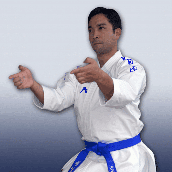 kimono-karate-gi-arawaza-amber-evolution-permiere-league-bleu
