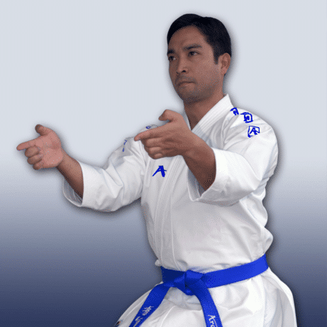 kimono-karate-gi-arawaza-amber-evolution-permiere-league-bleu