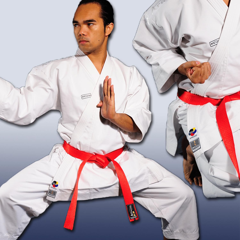 a0be09a0902a Karate-Gi Arawaza CRYSTAL - WKF Approved - Kata   En vente sur Karate-gi