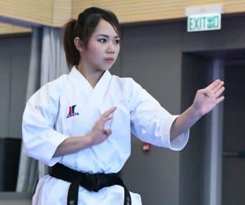 Karate-Gi Hirota TAKUMI for KATA - WKF - sur mesure