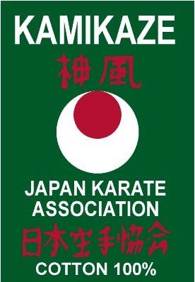 kimono-karate-gi-kamikaze-economique-etiquette-verte
