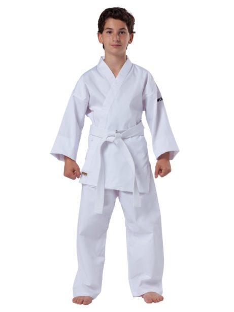 kimono-karate-gi-kwon-junior-basic