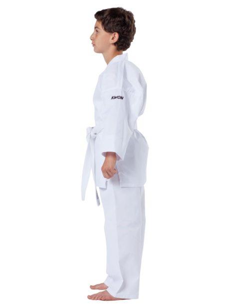 kimono-karate-gi-kwon-junior-basic-profil