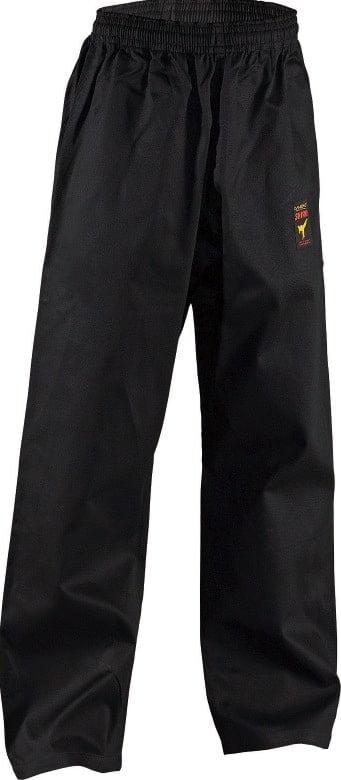 kimono-karate-gi-shiro-plus-danrho-pantalon-noir