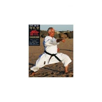 kimono-karate-gi-shureido-mugen-instructor-sensei-lavorato-gyaku-zuki