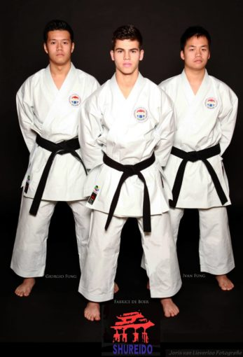 kimono-karate-gi-shureido-new-wave-3-equipe-wkf-approved