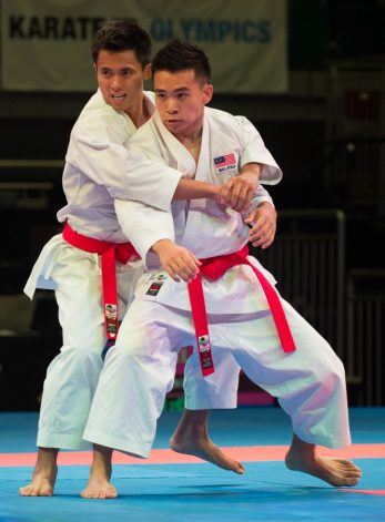 kimono-karate-gi-shureido-new-wave-3-wkf-approved-application-kata-2