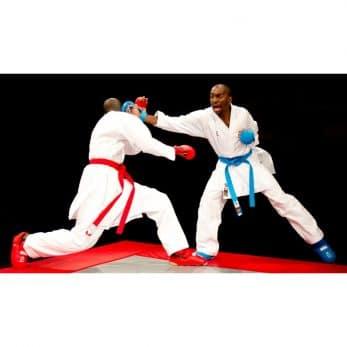 kimono-karate-gi-shureido-new-wkf-fighter-kumite-kizami-zuki