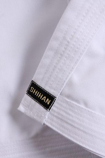 kimono-karate-gi-shureido-shihan-zoom-etiquette-shihan