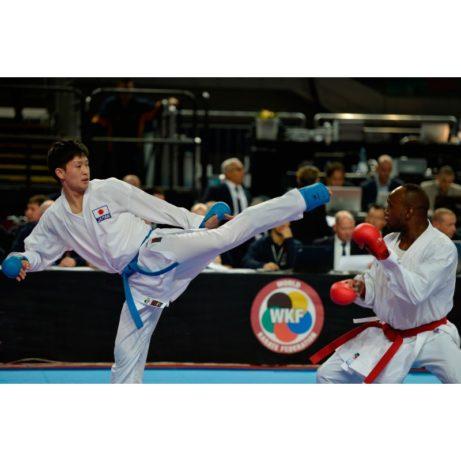 kimono-karate-gi-shureido-waza-wkf-approved-kumite-ushiro-mawashi-geri