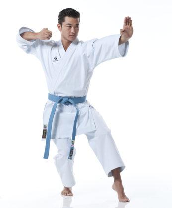 kimono-karate-gi-tokaido-kata-master-pro-neko-ashi-dachi