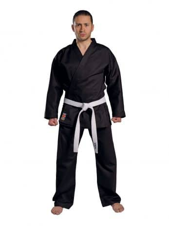 kimono-karate-traditional-8oz-noir-face