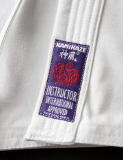 kimono-karategi-instructor-kamikaze-zoom-etiquette