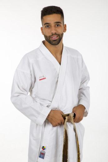 kimono-karategi-k-one-kumite-wkf-kamikaze-raul-cuerva-ceinture-noire