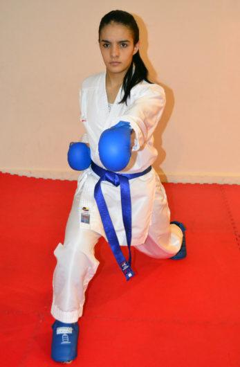kimono-karategi-k-one-kumite-wkf-kamikaze-andrea-armada-gyaku-tsuki