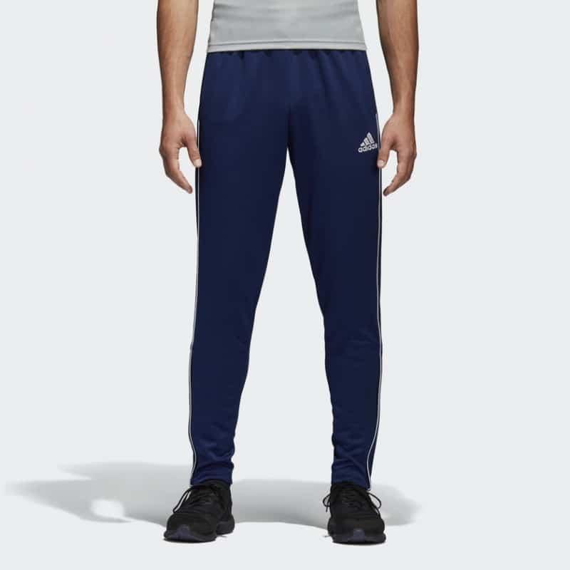 Pantalon de survêtement Adidas Slim Bleu