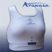 plastron-protection-feminin-arawaza-wkf