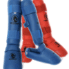 protege-pied-et-tibia-detachable-pu-budo-fight-rouge-ou-bleu