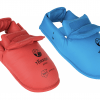 protege-pied-karate-tokaido-rouge-bleu-wkf-nouveau