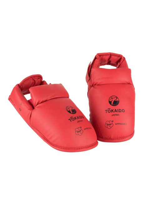 protege-pied-karate-tokaido-wkf-rouge-01