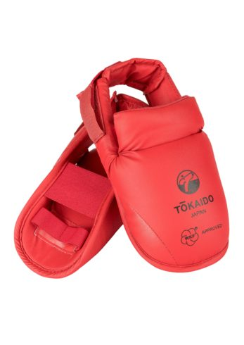 protege-pied-karate-tokaido-wkf-rouge-03