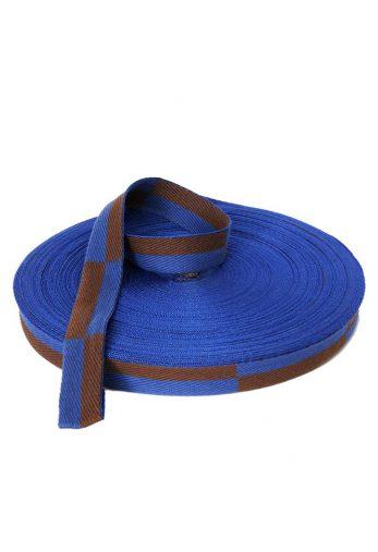 rouleau-ceinture-karate-bleu-marron-karate-gi