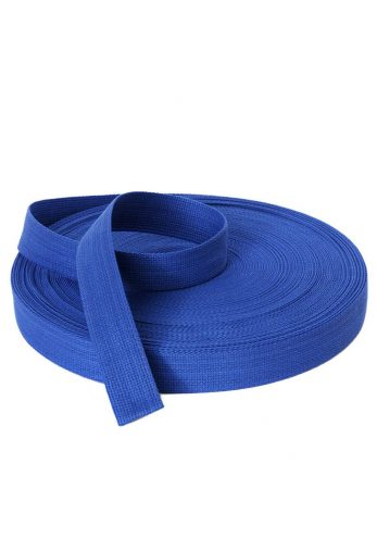 rouleau-ceinture-karate-bleu-uni-karate-gi