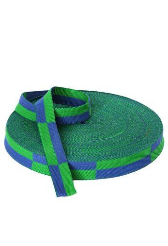 rouleau-ceinture-karate-verte-bleu-karate-gi